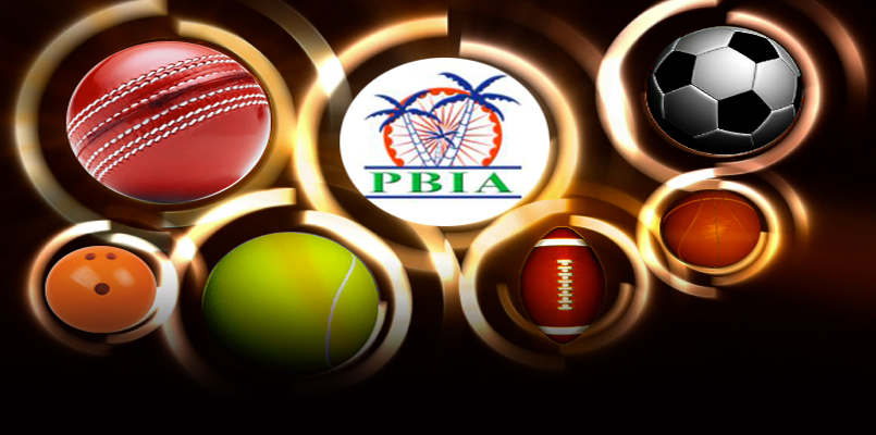 PBIA Sports Theme Template